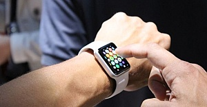 Apple Watch Karaborsaya Düştü