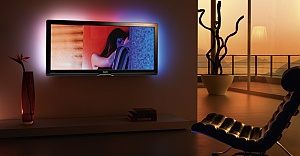 Philips'den Android Smart TV